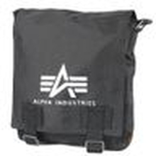 ALPHA Industries BIG A Oxford Utility Bag schwarz