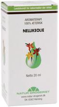 Natur Drogeriet Nellikeolie æterisk (20 ml)