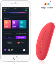 Magic Motion - Nyx Smart Panty Vibrator
