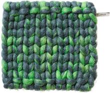 Aveva - Kvadrat - Gryteunderlag, Grønn/grå