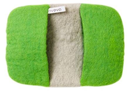 Aveva - Potholder - Gryteklut, Grønn