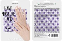 Köp KOCOSTAR Hand Moisture Pack Purple, Purple Kocostar Handkräm fraktfritt
