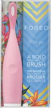 Kjøp FOREO ISSA Play T-sonic Toothbrush, Pink, Pink Foreo Tannbørster Fri frakt