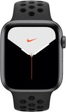 Watch Nike Series 5 (GPS+Cellular) 44mm Space Grey Aluminium Nike Sport Band Sort