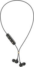 Ear Piece Wireless Black