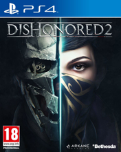 Dishonored II (2) /PlayStation 4
