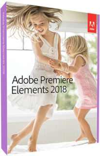 Adobe Premiere Elements 2019 - | PC/Mac |