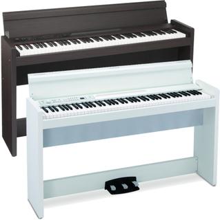 Korg LP380 - Elektrisk klaver Sort