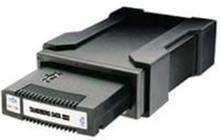 RDX Cart/160GB uncom 320GB compr