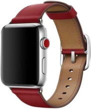 42mm Classic Buckle - Ruby (PRODUCT)RED