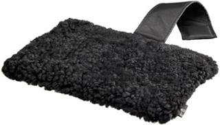 Skandilock Nackkudde till Lamino 31x20 cm - Black
