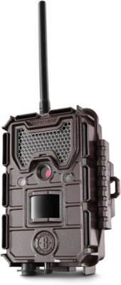 Bushnell Trophy Cam HD Aggressor, Wireless MMS/GPR
