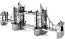 Metal Earth - Tower Bridge, London - Modellbyggsats i metall