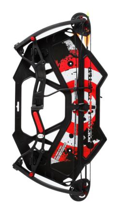 Evelox Buster Compoundbåge set
