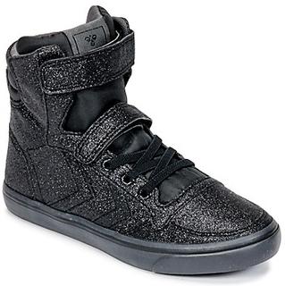 Hummel Sneakers til børn SLIMMER STADIL GLITTER JR Hummel