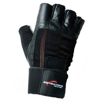 Deluxe Wrist Wrap Glove (1 par)
