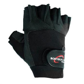 Elite Glove u/handledsstöd (1 par)