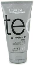 L'Oreal Professionnel Tecni.Art A Head Glue - Structurising Fibre Gel
