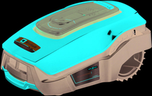 Einhell Robotgressklipper - FREELEXO+ LCD 900 Kit - 900m2
