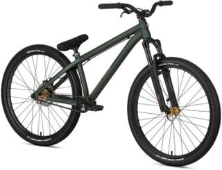 NS Bikes Movement 3 Dirtsykkel Grønn