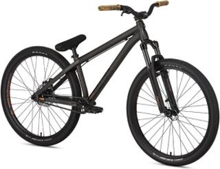 NS Bikes Movement 3 Dirtsykkel Sort