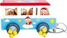 Unser Sandmännchen Reisebus