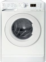 Indesit MTWA71483WEE Vaskemaskine - Hvid