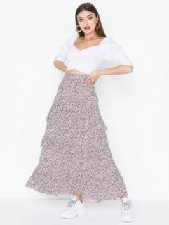 Yasfifi Ankle Skirt - Fest