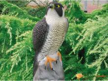 Ubbink Djurfigur falcon 40 cm