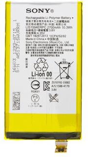 inkClub Mobilbatteri Sony Xperia Z5 Compact SoZ5c-300 Replace: N/AinkClub Mobilbatteri Sony Xperia Z5 Compact