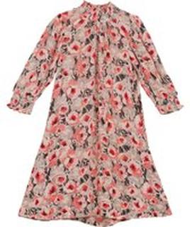 Mønster By Timo Semi Couture A-Line Dress Anemone Klær