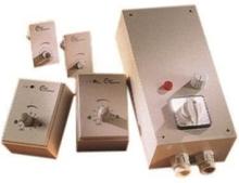 Control unit 1.5a tr15 white