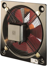 Industry fan hc 315 w/ safety grid