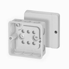Cable junction box 2.5 mm2 without terminals 10 elastic me