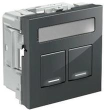Basic kit 2xactassi/bluelink grey