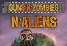 Guns'N'Zombies - N'Aliens DLC Steam Gift
