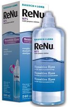 Bausch & Lomb ReNu Multi-Purpose Solution 240 ml