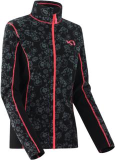 Kari Traa Perle Fleece Black - Utförsäljning