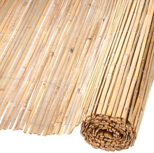 Nature Insynsskydd bambu 1,5x5 m