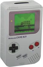 Game Boy Sparebøsse med 3D Motiv 14x9 cm