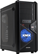 XMX INTEL 1151 Rekrut Gaming PC 02