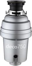 Decosteel Avfallskvarn Deco 750
