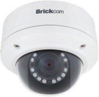 Dome kamera 1,3MP 2,8-10mm PoE dag/nat, VD-130AE