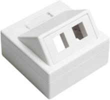(brand-rex) data outlet 2xkeystone white