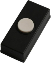 Bell button figaro black
