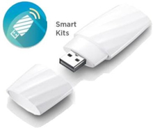 Usb wifi smart kit for midea heatpump