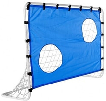 Fotballmål 2 v 1, inSPORTline
