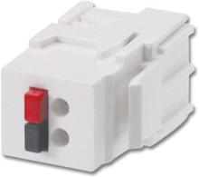 Keystone speaker 110/clamp modul