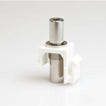 Keystone 3.5mm jack female/female modul