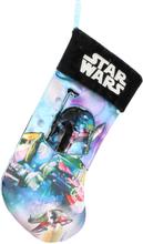 Star Wars - Christmas Stocking Boba Fett